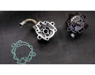 Rover MG Land Rover  Gasket of Pump assisted steering + photo tutorial